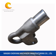 Excellent material 20kg cast iron weights