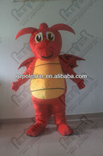 NO.3667 popular dragon costumes for party or commeccial activity