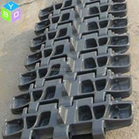 Crane Undercarriage Parts CCH500 Track Shoe 425800400 401008200