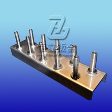 metal machining products