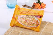 Healthy Chicken/Beef/vegetable Flavor Instant Noodles