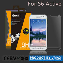 NO.1 manufacturer screen protector for samsung galaxy s6 OEM