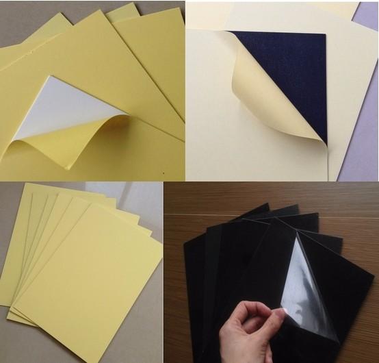 PVC foam sheet for Photobooks