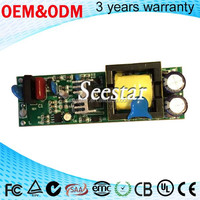12w 16w 18w external MOS isolation constant current led driver 36v 700ma led driver FOR bulb