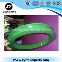 Double Ball Trailer Steel Ball Bearing Turntable