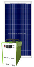 2015 Hot Sell 500W Movable Solar Power System;Solar Energy System;Solar Generator for Home use