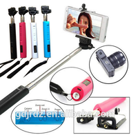 oom colorful bluetooth selfie sticks for case for huawei