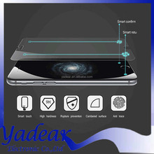 Smart touch screen cover for iphone 6 tempered glass for iphone 6 Smart glass screen