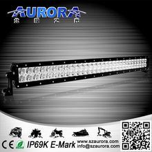High lifespan well heat dissipation AURORA 30inch double row led light for car accessories tuning