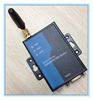 Low price sms Modem wireless GSM/GPRS modem with sim card slot & RS232 interface for SCADA & Telemetry