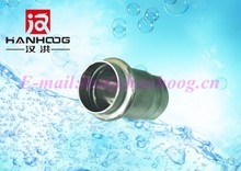 low price good quality ss316L Food Grade Stainless steel sanitary end cap DN 40