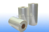 Protection feature and pe material heat shrink covering plastic film
