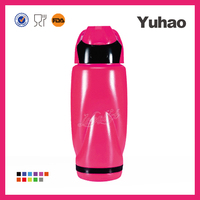 Cheaper Best Selling PP plastic drinking water bottle with handle
