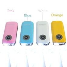 Printing Manufacturer Power Bank Custom logo low price high quality 4000mAh fit for smartphones
