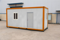 beautiful doll design shipping container construction