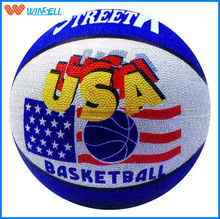 stocking a lot brand logo basketball combo set
