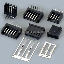 JST, Molex or AMP equivant Wire Connector