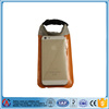 Nylon Waterproof Soft mobile phone small carry bag