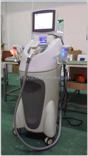 2015 Power shape! Effective velasmooth velashape machine / velashape slimming machine / body slimming machine (body, face, eyes)