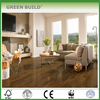 Good quality Anti-slip commercial Hickory solid flooring