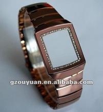 watches new design 2012 / men's exquisite watch / daimond watch