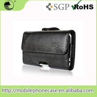 Classic Style Leather Pouch for iPhone 6S 4.7 inch