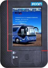 FCAR F3-D Auto diagnostic scanners for Heavy duty truck repair diagnosis-- Cumins, Bosch, Siemens, CAT, DENSO, etc