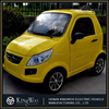 Mini electric car 2 people capacity for old man