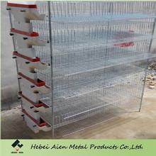 quail breeding cages