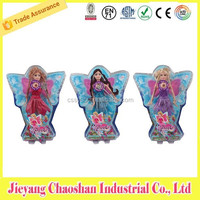 2015 New Product Children Love Flying Fairy Baby Dolls