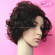 Hot Sale New Arrival Jessica Human Hair Wigs