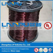 Enameled Aluminum electric motor wire colors