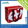 PP shopping zipper bag | wholesale zip lock large luggage bag for packing