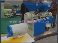 Price maize grits making and corn flour miling machine for peeling grains skin