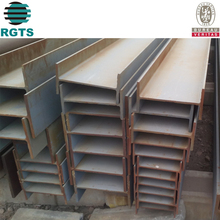 SS400 400*400 HW H Structure Steel