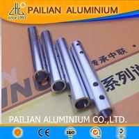 WOW! anodized aluminum parts, Aluminium extruded accessories supplier, OEM 6063 cnc aluminum products manufacturer