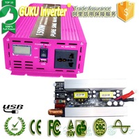 Alibaba trade assurance supplier good quality automobile power inverter