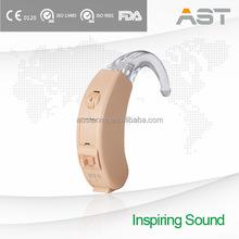 Inspiring Sound External Hearing Amplifiers BTE Meet personal requirement