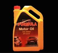 Super Formula Motor OIL