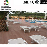 Wood grain, Hollow and solid wpc decking/decking wpc board/high quality and cheap price wpc flooring