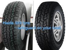 Waystone/haida tyre 31x10.5r15 31x15.50-15 haida tires suv 4x4 tyre