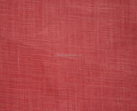 L101, 14s*14s 100%Linen fabric wholesale, most popular linen fabric for shirts & blouse