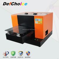 2015 New mini led printing machine on balls in china