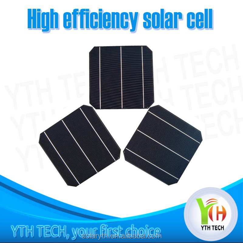 Chinese Mono Polycrystalline Silicon Solar Cells Wholesale