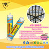 high adhesion silicone adhesive using on stainless steel door and window