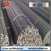 HRB400 rebar construction companies in china