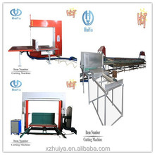 Floral foam technology transfer & phenolic resin machine
