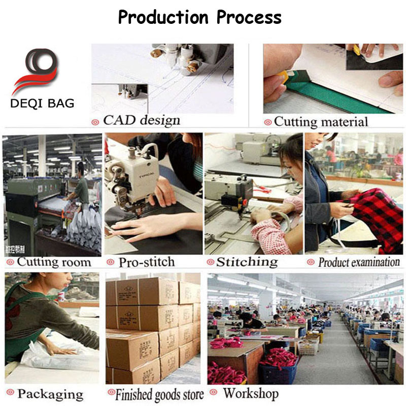 4 production process