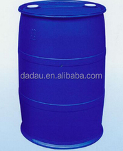 HDPE 55 gallon plastic drum