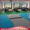 Caboli floor coating self leveling epoxy resin paint
